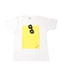 StarLean |  サングラスプリントTシャツ (イタリア)(Tシャツ・カットソー)