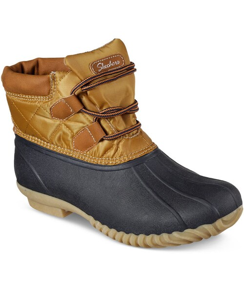 skechers スケッチャーズ の skechers women s hampshire boots from