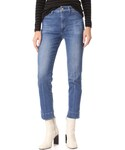Amo「AMO Audrey Cigarette Jeans(Denim pants)」