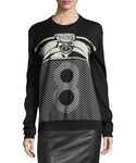 Ralph Lauren「Ralph Lauren Collection BugattiTM Print Sweatshirt(Knitwear)」