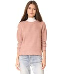 Madewell「Madewell Stitchmix Pullover Sweater(Knitwear)」