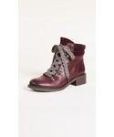 Sam Edelman「Sam Edelman Darrah Hiker Boots(Boots)」