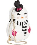 Betsey Johnson「Betsey Johnson Snowgal Mini Crossbody(Handbag)」