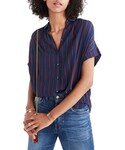 Madewell「Women's Madewell Central Shirt(Shirts)」