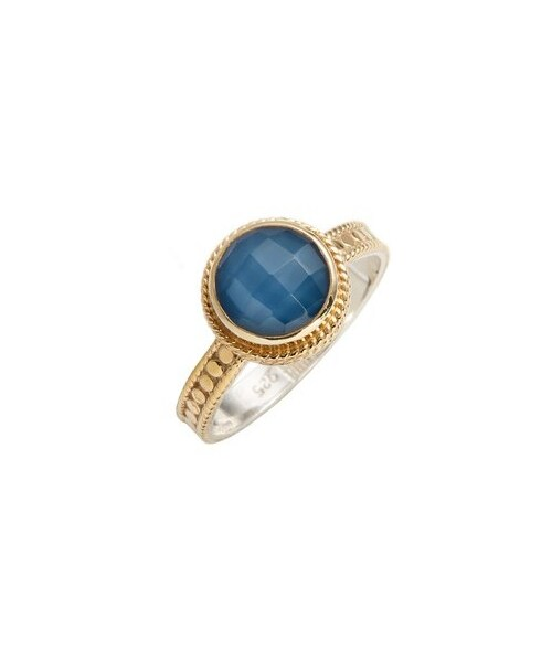9740efc07a208 Anna Beck,Women's Anna Beck Semiprecious Stone Ring - WEAR
