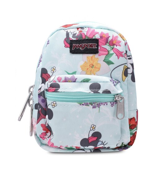 2680407a2dd Jansport Disney Lil Break Pouch Blooming Minnie - Wiring Diagram And ...