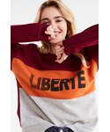 Urban Outfitters「Urban Outfitters Liberte Pullover Sweatshirt(Knitwear)」