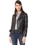 "Madewell Riders jacket ""Madewell Ultimate Leather Moto Jacket"""