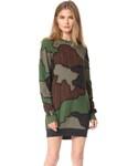 Moschino「Moschino Camouflage Dress(One piece dress)」