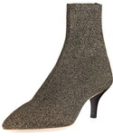 Loeffler Randall「Loeffler Randall Kassidy Knit 50mm Ankle Boot(Boots)」