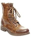 STEVE MADDEN「Steve Madden Women's Charrie Combat Boot(Boots)」