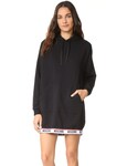 Moschino「Moschino Hoodie Sweatshirt Dress(One piece dress)」