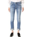 Citizens of Humanity「Citizens of Humanity Jazmin Ankle Cuffed Slim Straight Jeans(Denim pants)」