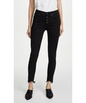 Madewell「Madewell High Rise Skinny with Button Fly(Denim pants)」