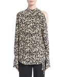 Proenza Schouler「Women's Proenza Schouler Print Silk Crepe Blouse(Shirts)」