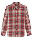 Madewell「Women's Madewell Classic Ex-Boyfriend Shirt(Shirts)」