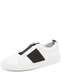 Matt Bernson「Matt Bernson Trifecta Slip On Sneakers(Sneakers)」