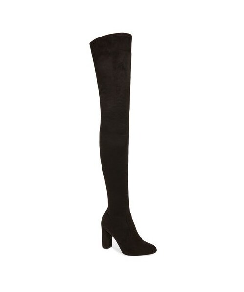 0888e62109b Steve Madden(スティーブマデン)の「Women s Steve Madden Ezra Thigh High Boot(ブーツ)」 -  WEAR