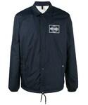 Kenzo「Kenzo - ロゴプリント ウインドブレーカー - men - ナイロン/ポリエステル - XXL(Nylon jacket)」