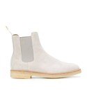 Common Projects「Common Projects - チェルシーブーツ - women - レザー/スエード/rubber - 40(Boots)」