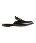Gucci「Gucci - ホースビット ミュール - men - レザー - 9(Other Shoes)」