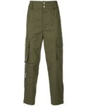 "Public School Pants ""Public School - カーゴパンツ - men - ポリエステル/コットン/ポリウレタン - M"""