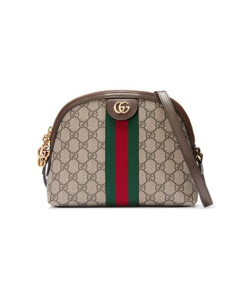 new style 01c6d 35740 Gucci(グッチ)の「Gucci - オフィディア GG ショルダーバッグ ...