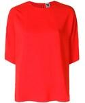 M Missoni「M Missoni - オーバーサイズ ブラウス - women - ビスコース/スパンデックス - L(Shirts)」