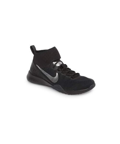 6010b880bf4bb Nike(ナイキ)の「Nike Air Zoom Strong 2 Selfie Training Shoe ...