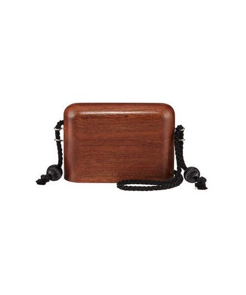 The Row Lacquered Evening Case Crossbody Bag ephW7swGMj
