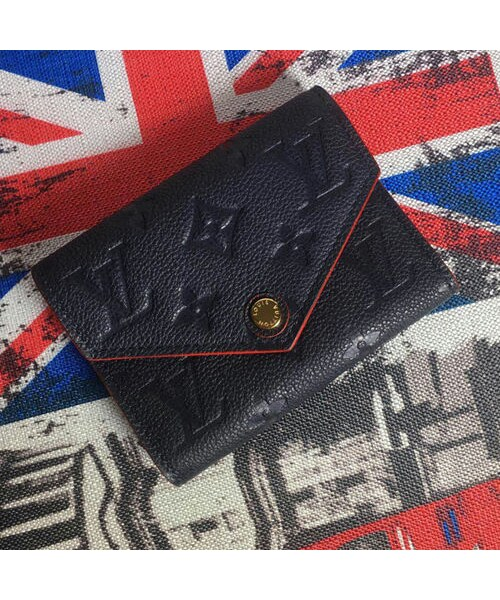 on sale 31ede 58fe5 LOUIS VUITTON(ルイヴィトン)の「ルイヴィトン 3つ折り財布 ...