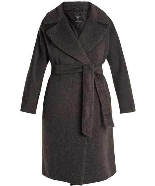 b54ee1501b43f Max Mara,WEEKEND MAX MARA Saletta coat - WEAR