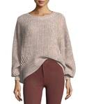 "rag&bone Knitwear ""Rag & Bone Athena Oversized Knit Pullover Sweater"""