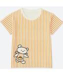 ユニクロ(ユニクロ)の「絵本コレクショングラフィックT(半袖)(Tシャツ・カットソー)」