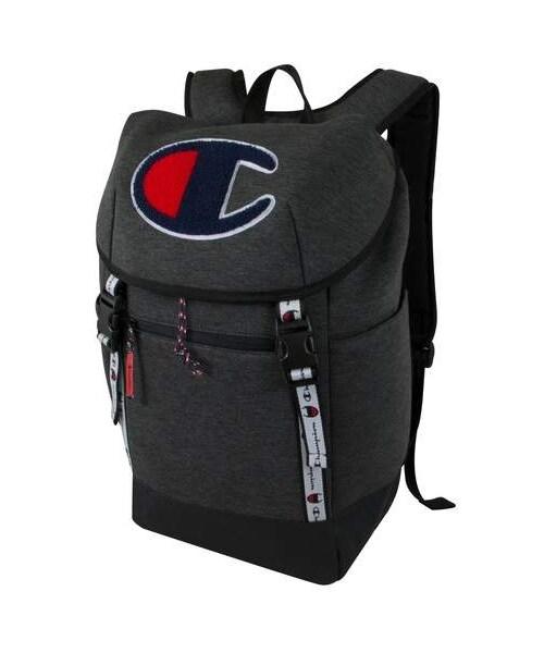 6d1321669644 Champion(チャンピオン)の「CHAMPION Top Load Backpack(バックパック/リュック)」 - WEAR