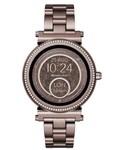"Michael Kors Watch ""MICHAEL KORS ACCESS Sofie Smart Bracelet Watch, 42mm"""