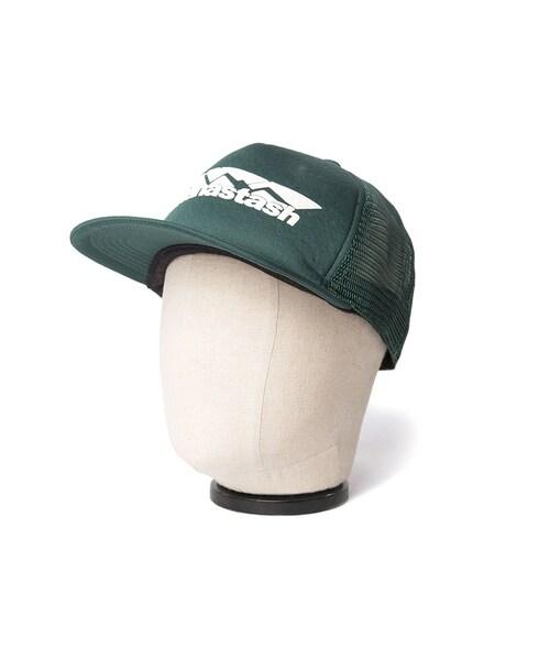 d5ea56429 MANASTASH(マナスタッシュ)の「Mountain Tracker Cap(その他)」 - WEAR