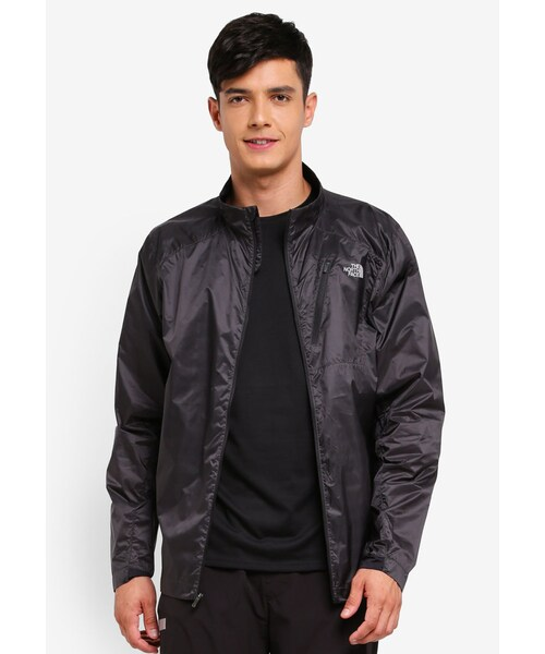 295830eff7 The North Face,TNF M Flight Better Than Naked Jacket TNF Black - WEAR