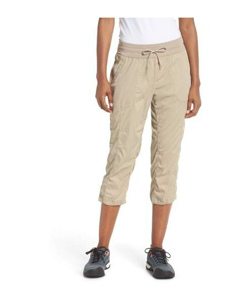 728452f33d The North Face,The North Face Aphrodite 2.0 Capri Pants - WEAR