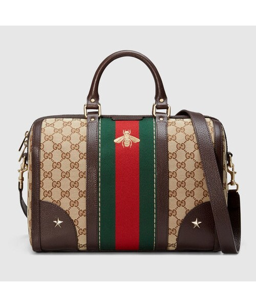 new product b8aeb ef222 GUCCI(グッチ)の「グッチ GUCCI TOTE BAG トートバッグ ...