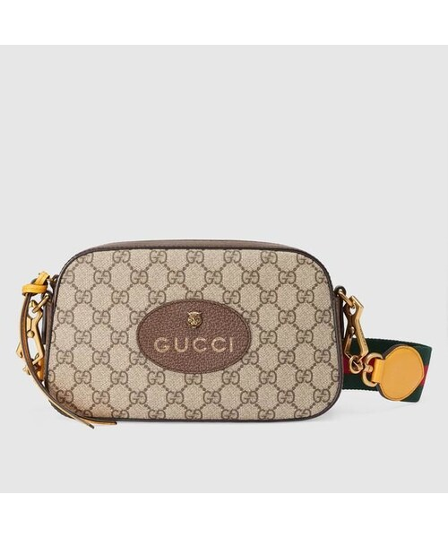 hot sale online 23cf8 837d7 GUCCI(グッチ)の「GUCCI BAG グッチ GGマーモント GG ...