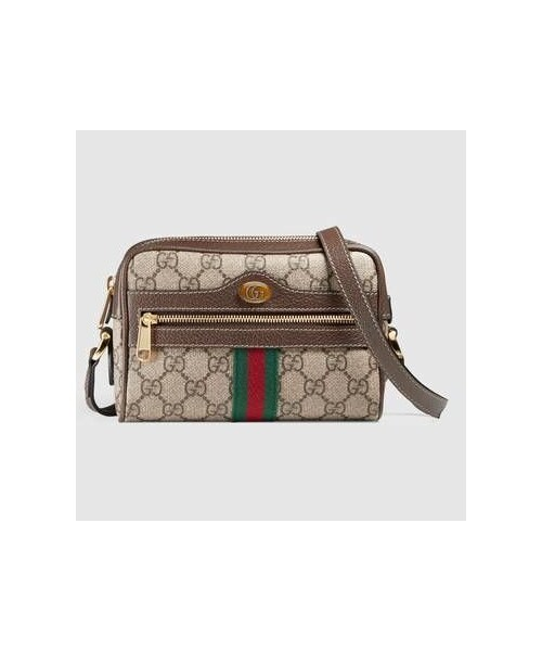 best service ad601 4564d GUCCI(グッチ)の「直営店購入!グッチ☆Ophidia GG Supreme ...