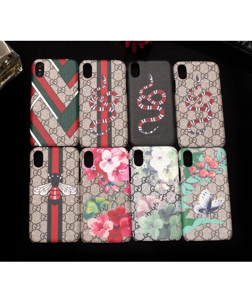 big sale 6e9f0 86f71 FILA(フィラ)の「グッチ GUCCI iPhone iphoneX iPhone6 ...