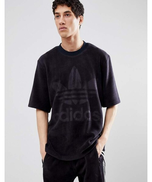 adidas(アディダス)の「adidas Originals adicolor Velour