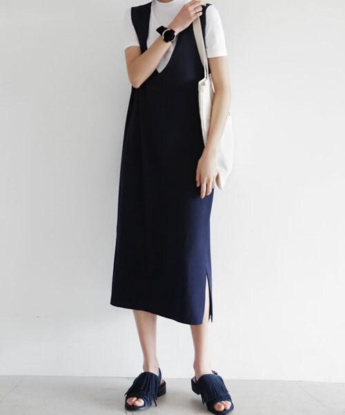 秋冬におすすめのワンピースコーデ・人気ブランド3選