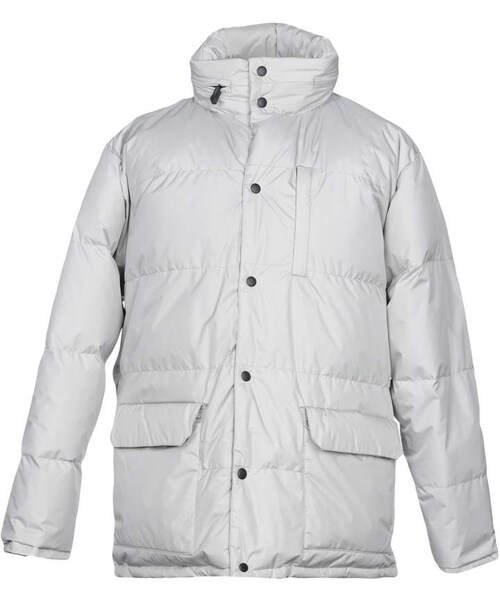 premium selection 8e95a 9f304 Aspesi(アスペジ)の「ASPESI NORD Down jackets(テーラード ...