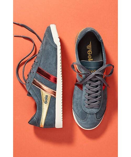 44bb447cb7a Gola,Gola Bullet Flare Sneakers - WEAR