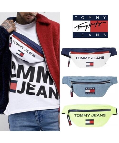 Tommy Jeans】商品紹介 | トミーヒルフィガー[TOMMY HILFIGER