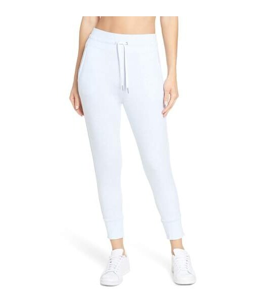 8434138e0e89 Zella,Zella Repeat High Waist Crop Jogger Pants - WEAR