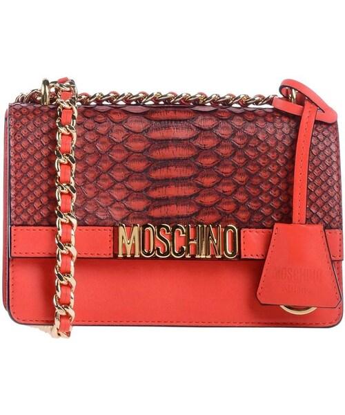 8eff1adb168f5 Moschino,MOSCHINO Handbags - WEAR